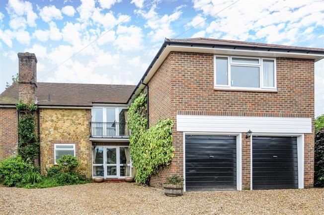 £6,000 per Calendar Month, 4 Bedroom House To Rent in Abinger Common, RH5