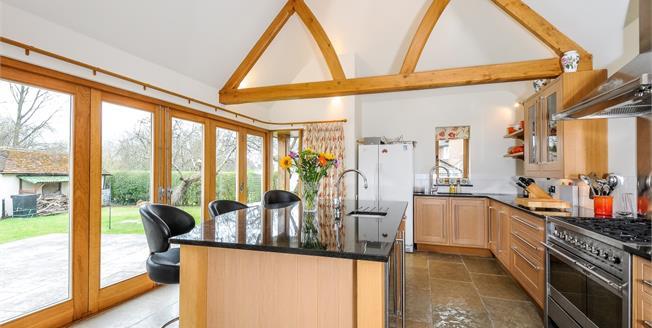 £2,650 per Calendar Month, 4 Bedroom Semi Detached House To Rent in Guildford, GU3