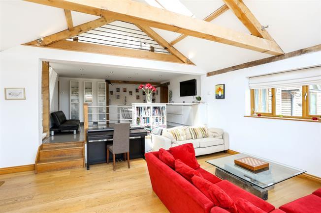 £3,795 per Calendar Month, 3 Bedroom House To Rent in Godalming, GU8