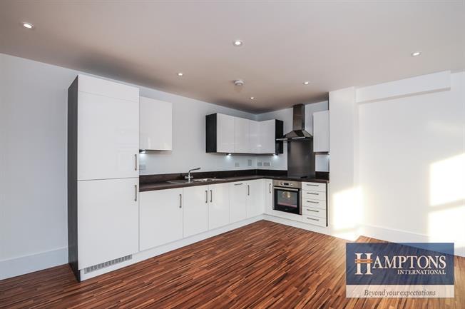 £1,525 per Calendar Month, 2 Bedroom Apartment To Rent in Guildford, GU1