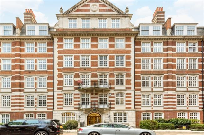 £7,345  per Calendar Month (Calculated), 5 Bedroom Apartment To Rent in London, NW8