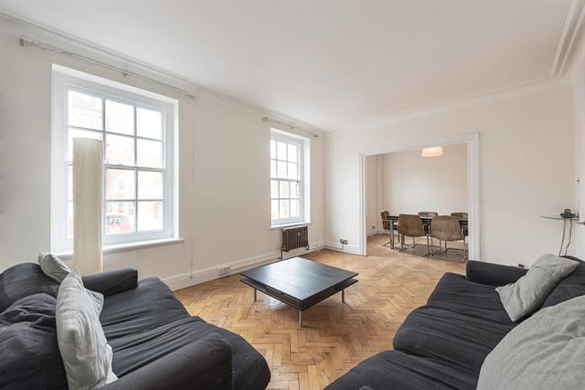 £2,578  per Calendar Month (Calculated), 3 Bedroom Apartment To Rent in London, NW3