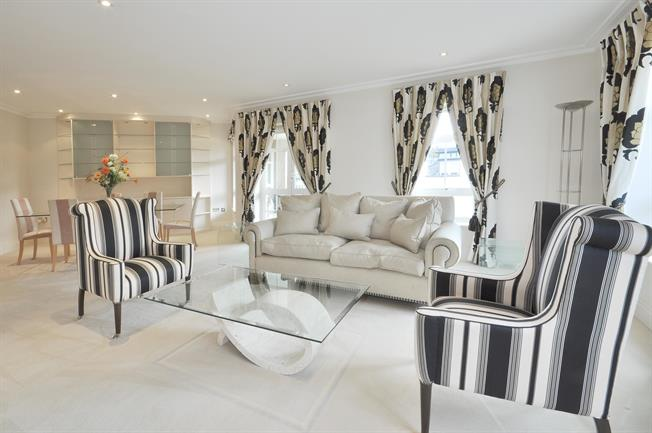 £5,308  per Calendar Month (Calculated), 3 Bedroom Apartment To Rent in Mountview Close, NW11