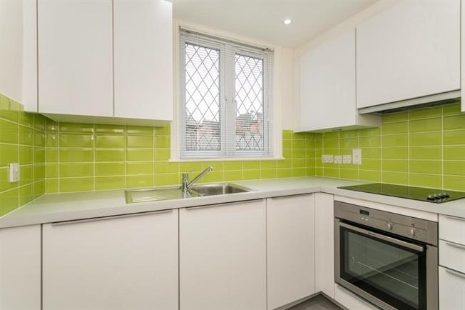 £1,250 per Calendar Month, 2 Bedroom Apartment To Rent in Reading, RG4