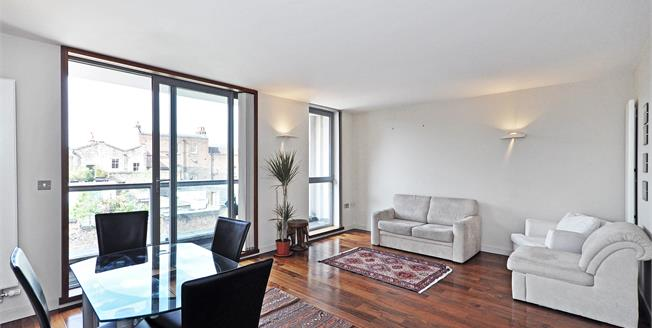 £2,318  per Calendar Month (Calculated), 2 Bedroom Apartment To Rent in London, N1