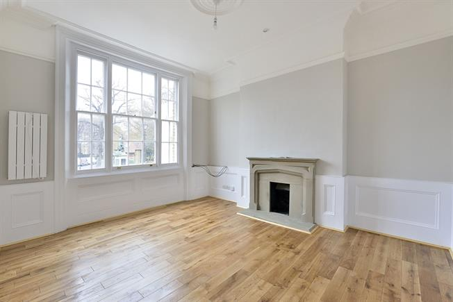 £2,058  per Calendar Month (Calculated), 1 Bedroom Flat To Rent in London, N5