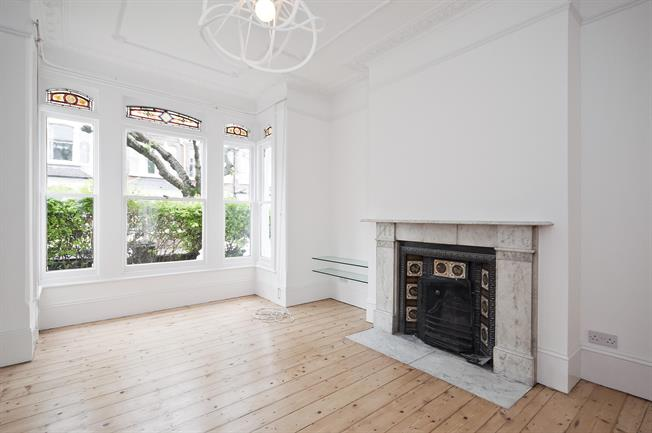 £5,178  per Calendar Month (Calculated), 4 Bedroom House To Rent in London, N5