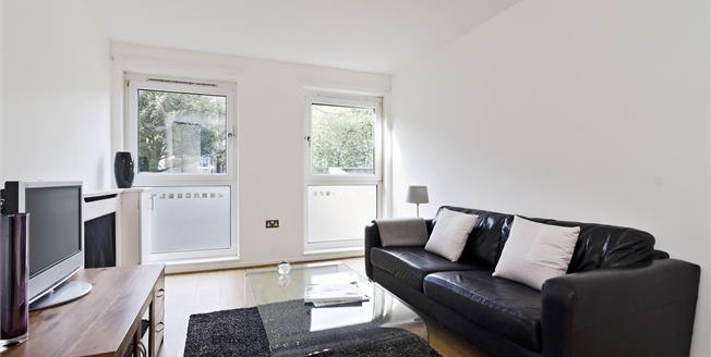 £1,798  per Calendar Month (Calculated), 1 Bedroom Apartment To Rent in London, N1