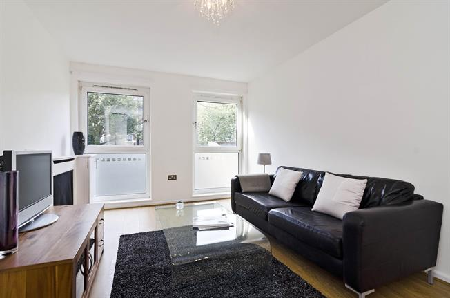 £1,906  per Calendar Month (Calculated), 1 Bedroom Apartment To Rent in London, N1