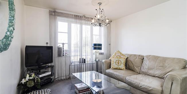 £1,733  per Calendar Month (Calculated), 1 Bedroom Apartment To Rent in London, E2