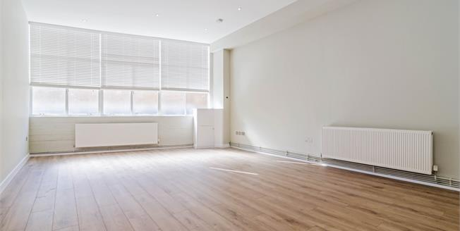 £2,058  per Calendar Month (Calculated), 1 Bedroom Flat To Rent in London, N1