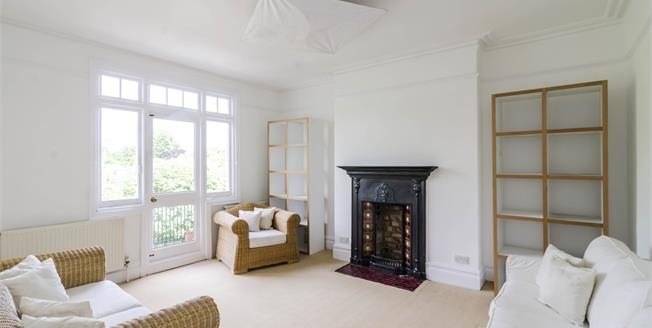 £1,950  per Calendar Month (Calculated), 2 Bedroom Flat To Rent in London, N5