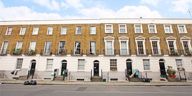 £2,166  per Calendar Month (Calculated), 2 Bedroom Flat To Rent in London, NW1