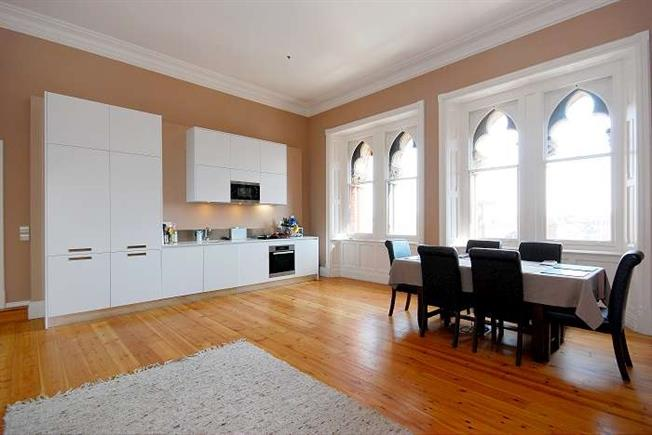 £3,683  per Calendar Month (Calculated), 2 Bedroom Flat To Rent in London, NW1