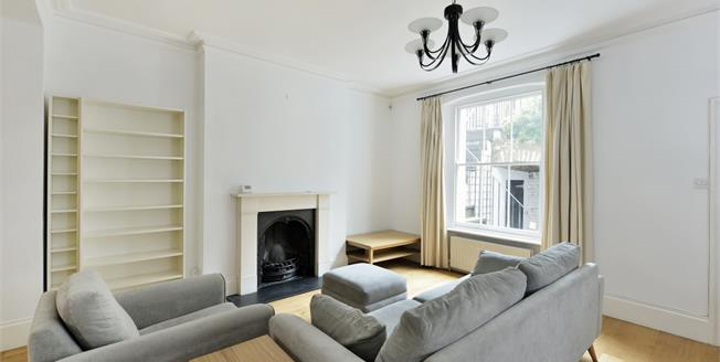 £2,925  per Calendar Month (Calculated), 2 Bedroom Flat To Rent in London, N1