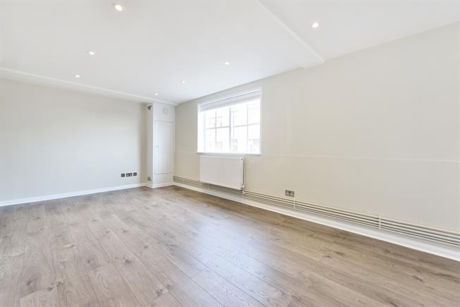 £1,733  per Calendar Month (Calculated), 1 Bedroom Apartment To Rent in London, N1