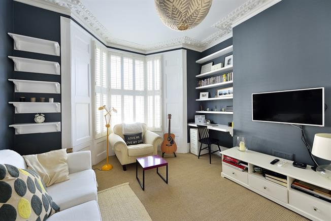 £1,711  per Calendar Month (Calculated), 1 Bedroom Apartment To Rent in London, N5