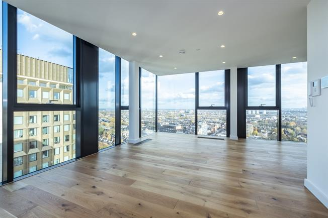 £4,983  per Calendar Month (Calculated), 3 Bedroom Apartment To Rent in London, N19