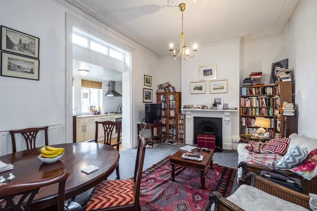 £1,646  per Calendar Month (Calculated), 1 Bedroom Apartment To Rent in London, N1