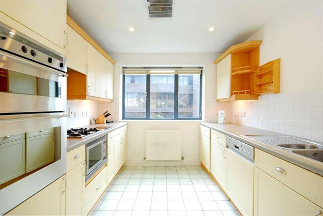 £2,166  per Calendar Month (Calculated), 3 Bedroom Apartment To Rent in London, N7