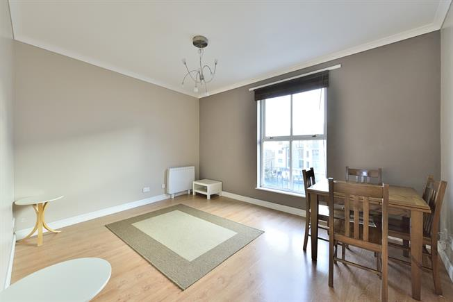 £2,149  per Calendar Month (Calculated), 2 Bedroom Apartment To Rent in London, N1