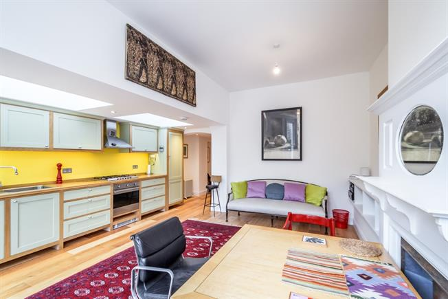 £1,950  per Calendar Month (Calculated), 1 Bedroom Apartment To Rent in London, E5