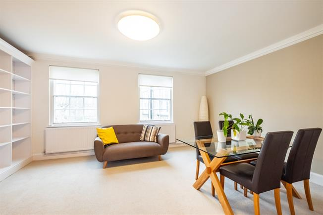 £2,491  per Calendar Month (Calculated), 2 Bedroom Apartment To Rent in London, N1