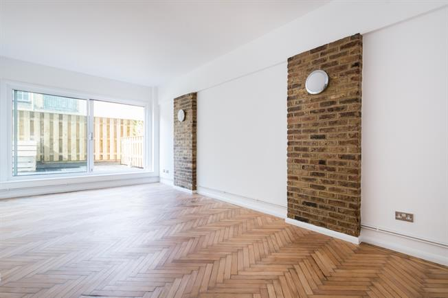 £2,296  per Calendar Month (Calculated), 2 Bedroom Apartment To Rent in London, E9