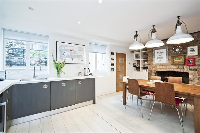 £2,665  per Calendar Month (Calculated), 2 Bedroom Apartment To Rent in London, EC1R