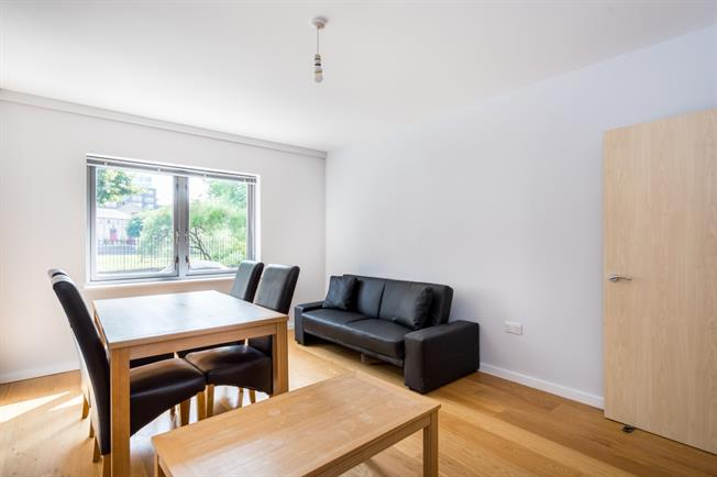 £1,950  per Calendar Month (Calculated), 1 Bedroom Apartment To Rent in London, N1