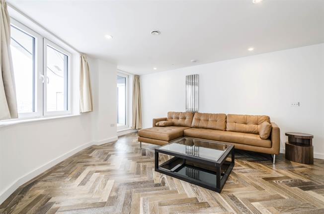 £3,466  per Calendar Month (Calculated), 2 Bedroom Apartment To Rent in London, EC1V