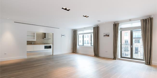 £15,166  per Calendar Month (Calculated), 3 Bedroom Apartment To Rent in London, W8