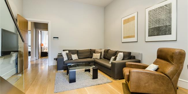 £8,666  per Calendar Month (Calculated), 2 Bedroom Apartment To Rent in London, SW7