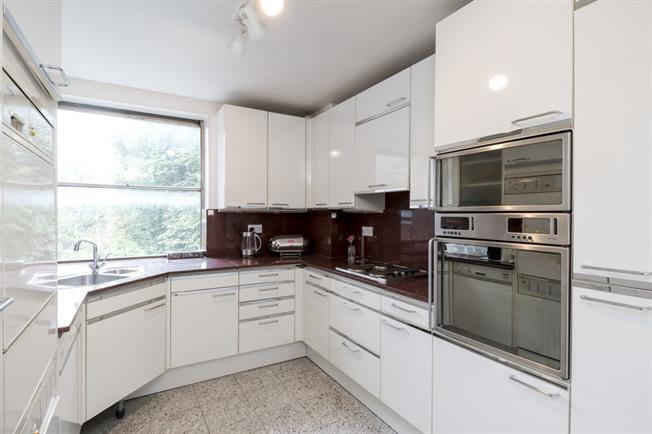 £3,011  per Calendar Month (Calculated), 3 Bedroom Apartment To Rent in London, W14
