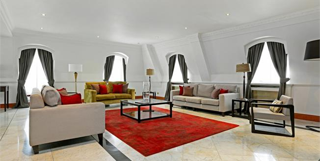 £11,266  per Calendar Month (Calculated), 5 Bedroom Duplex Apartment To Rent in London, W8