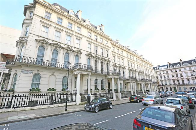£9,100  per Calendar Month (Calculated), 3 Bedroom Apartment To Rent in London, W8