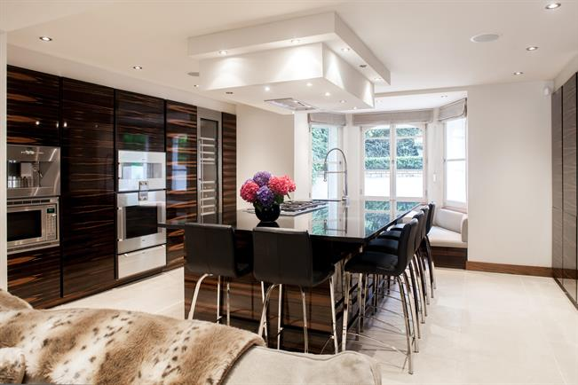 £21,645  per Calendar Month (Calculated), 5 Bedroom Detached House To Rent in London, W14