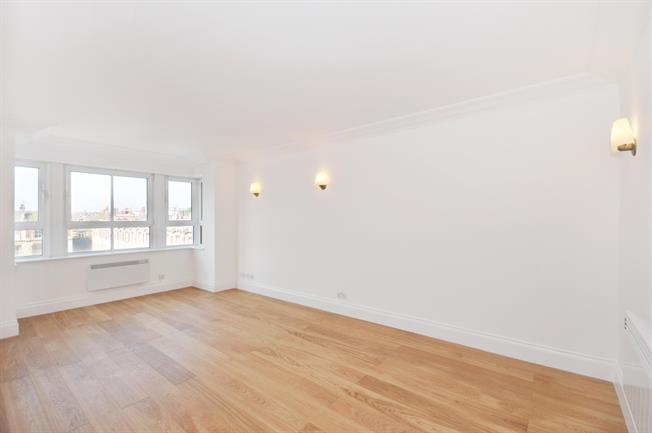 £3,358  per Calendar Month (Calculated), 2 Bedroom Apartment To Rent in London, W8