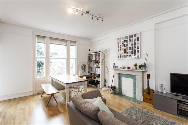 £1,950  per Calendar Month (Calculated), 2 Bedroom Apartment To Rent in London, W14