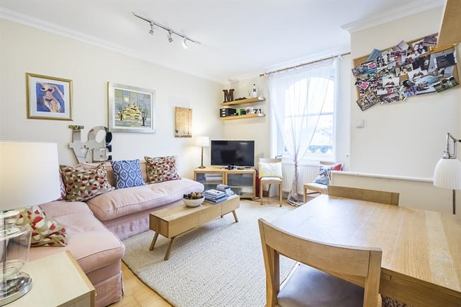 £1,950  per Calendar Month (Calculated), 2 Bedroom Apartment To Rent in London, W8