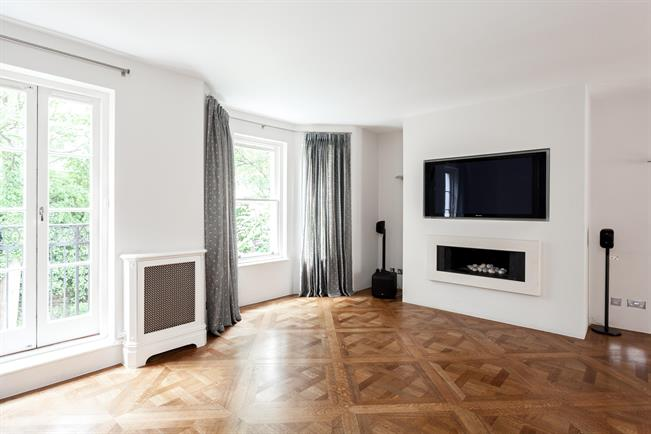 £11,266  per Calendar Month (Calculated), 4 Bedroom House To Rent in London, W8