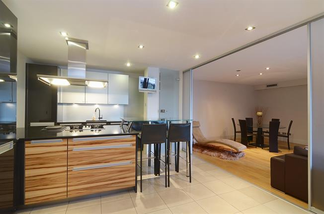 £2,925  per Calendar Month (Calculated), 2 Bedroom Apartment To Rent in London, W14