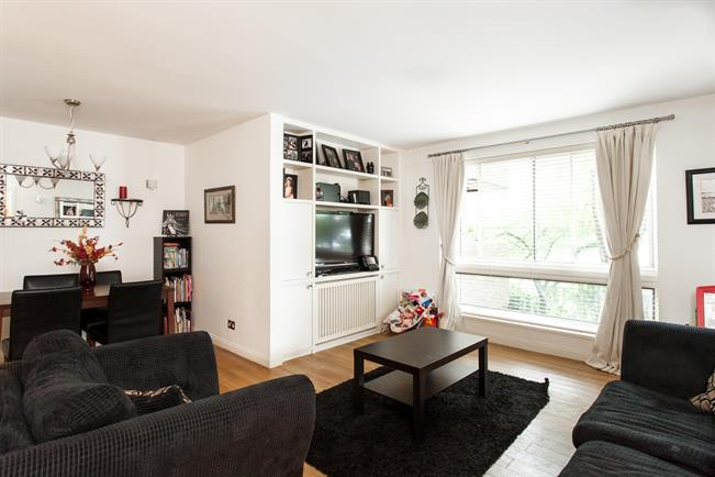 £3,011  per Calendar Month (Calculated), 2 Bedroom Apartment To Rent in London, W8