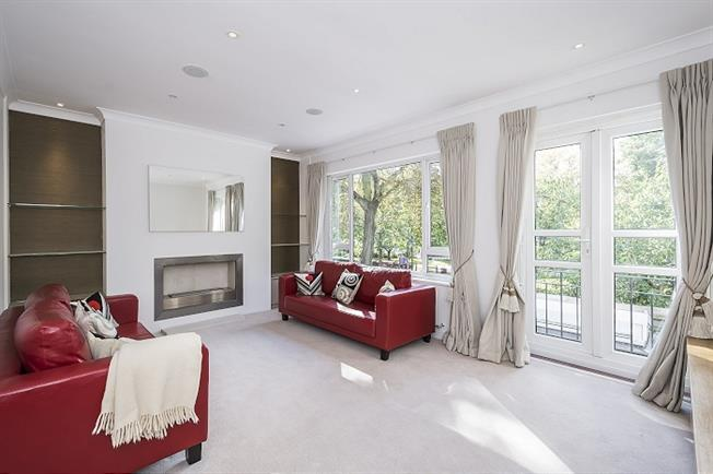 £7,366  per Calendar Month (Calculated), 4 Bedroom Terraced House To Rent in London, W8