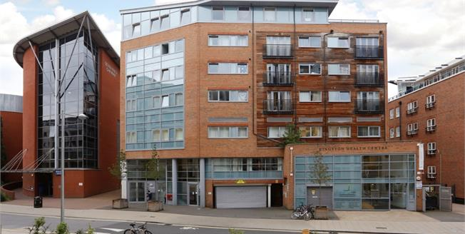 £2,250 per Calendar Month, 3 Bedroom Apartment To Rent in Kingston upon Thames, KT2