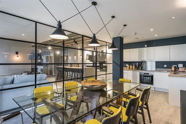 £1,260 per Calendar Month, 1 Bedroom Apartment To Rent in Sutton, SM1