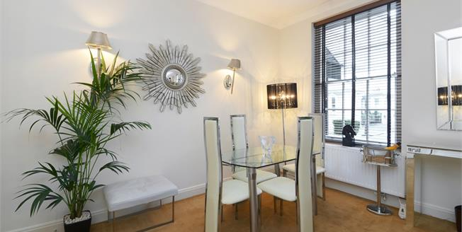 £4,311  per Calendar Month (Calculated), 1 Bedroom Flat To Rent in London, SW1X