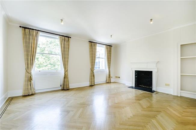 £4,008  per Calendar Month (Calculated), 2 Bedroom Apartment To Rent in London, SW7