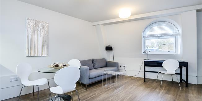 £2,058  per Calendar Month (Calculated), 1 Bedroom Apartment To Rent in London, SW7