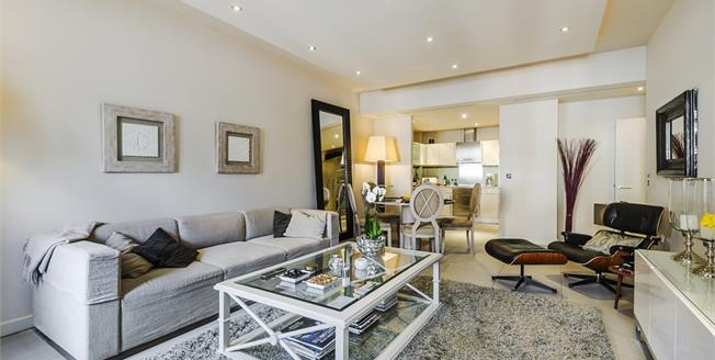 £9,100  per Calendar Month (Calculated), 2 Bedroom Apartment To Rent in London, SW1X